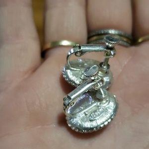 Napier Jewelry - Napier vintage earrings